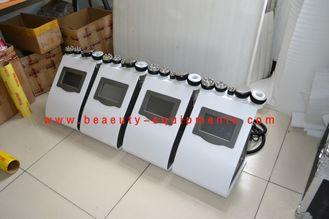 Trung Quốc 40KHz Frequency Cavitation RF nhà cung cấp