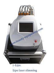 Trung Quốc Smart Liposuction Slimming Machine Non Invasive Liposuction Laser Liposuction Equipment nhà cung cấp