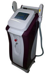 Trung Quốc Elight (elos) +IPL TWO Hair Removal Machines With Different Spot nhà cung cấp