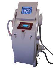 Trung Quốc IPL +Elight + RF+ Yag Laser Hair Removal And Tattoo IPL Laser Equipment nhà cung cấp