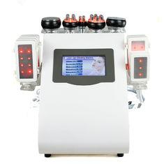 Trung Quốc Economic 8 Paddles LASER LIPO  Machine with Cavitation / VACUUM RF / infrared nhà cung cấp