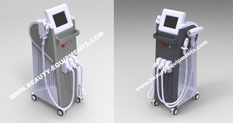 Trung Quốc Elight (IPL+RF ) + RF + LASER 3 in 1 Multifunction Ipl Machine IPL Laser Equipment nhà cung cấp