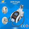 Trung Quốc Home Use Ipl Hair Removal Machines , Shr Beauty Salon Equipment nhà máy sản xuất