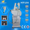 Trung Quốc Medical Non - Invasion Ultrasound Face Lift Machine Eye Bags Removal nhà máy sản xuất