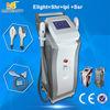 Trung Quốc Safe ABS IPL Beauty Equipment , Elight SHR Permanent  Hair Removal Machine nhà máy sản xuất