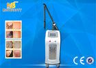 Trung Quốc 1064nm And 532nm Q Switched Nd Yag Tattoo Removal Beauty Machine nhà máy sản xuất