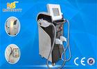 Trung Quốc Two Handles Painless Hair Removal SPA SHR IPL Beauty Machine nhà máy sản xuất
