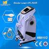 Trung Quốc High Power Diode Laser Hair Removal Machine 808nm Womens Beauty Device nhà máy sản xuất