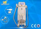 Trung Quốc 720W 808nm Semiconductor Diode Laser Hair Removal Machine Permanent nhà máy sản xuất