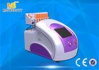 Trung Quốc 650nm Diode Laser Ultra Lipolysis Laser Liposuction Equipment 1000W nhà máy sản xuất