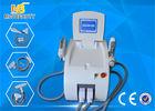 Trung Quốc White IPL SHR RF ND YAG LASER IPL Beauty Equipment Vertical Type nhà máy sản xuất