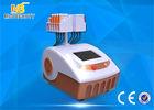Trung Quốc Double Wavelength 650nm 980nm Laser Liposuction Equipment Lumislim Japan Mitsubishi nhà máy sản xuất