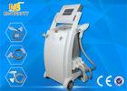 Trung Quốc Salon E-Light Ipl RF Hair Removal Machine / Elight Ipl Rf Nd Yag Laser Machine nhà máy sản xuất