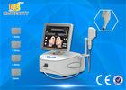 Trung Quốc Professional High Intensity Focused Ultrasound Hifu Machine For Face Lift nhà máy sản xuất