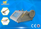 Trung Quốc Grey High Frequency Laser Spider Vein removal Vascular Machine nhà máy sản xuất