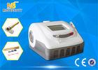 Trung Quốc 30W High Power 980nm Beauty Machine For Medical Spider Veins Treatment nhà máy sản xuất