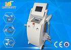 Trung Quốc 4 Handles Ipl Beauty Equipment Laser Cavitation Ultrasound Machine nhà máy sản xuất