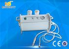 Trung Quốc Crystal Microdermabrasion & Diamond Dermabrasion Peeling 2 In 1 Equipment nhà máy sản xuất