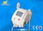 Trung Quốc Permanent Hair Removal E-Light Ipl RF OPT SHR Skin Rejuvenation Machine nhà máy sản xuất