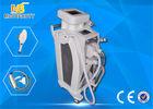 Trung Quốc CE Approved E-Light Ipl RF Q Switch Nd Yag Laser Tattoo Removal Machine nhà máy sản xuất