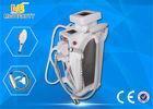 Trung Quốc Multifunction Elight Ipl Rf Q Switched Nd Yag Laser Hair Removal Pigment Removal Equipment nhà máy sản xuất