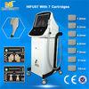 Trung Quốc Weight Loss Hifu Slimming Machine Fat Loss / Fat Removal White Color nhà máy sản xuất