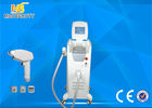 Trung Quốc Continuous Wave 810nm Diode Laser Hair Removal Portable Machine Air Cooling nhà máy sản xuất