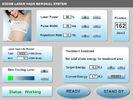 Trung Quốc 810nm Diode Laser permanent  Hair Removal Machine nhà máy sản xuất