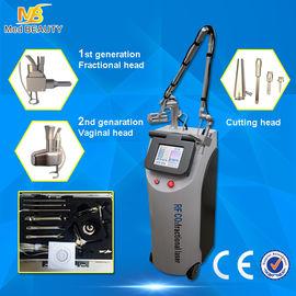 Trung Quốc Multifunction Vaginal Co2 Fractional Laser Machine 10600nm Pain - Free nhà phân phối