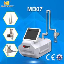 Trung Quốc Fractional CO2 Laser Germany Standard Vaginal Tightening Treatment Laser nhà phân phối