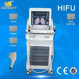Trung Quốc Female High Intensity Focused Ultrasound Machine No Downtime Surgery nhà phân phối