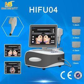 Trung Quốc Facial Lifting HIFU Machine Home Beauty Device USA High Technology nhà phân phối