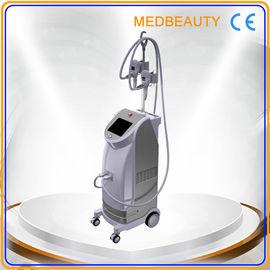 Trung Quốc Salon Cryolipolysis Fat Freeze Cryo Slimming Machine 20W Pulse nhà phân phối