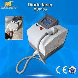 Trung Quốc Portable Ipl Permanent Hair Reduction Semiconductor Diode Laser nhà phân phối