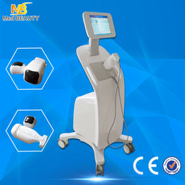 Trung Quốc 576 shoots HIFU High Intensity Focused Ultrasound Liposunix fat loss equipment nhà phân phối