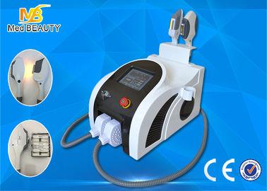 Trung Quốc IPL SHR Hair Remover Machine 1-3 Second Adjustable For Skin Care nhà phân phối