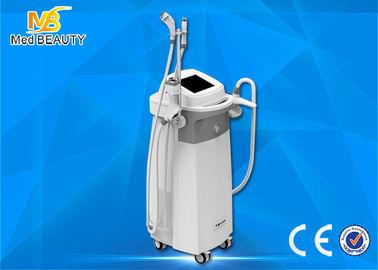 Trung Quốc Infrared RF Vacuum Cellulite Roller Massage Vacuum Slimming Equipment nhà phân phối