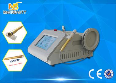 Trung Quốc Grey High Frequency Laser Spider Vein removal Vascular Machine nhà phân phối