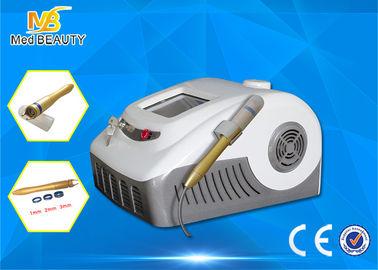 Trung Quốc Vascular Therapy Laser Spider Vein Removal Optical Fiber 980nm Diode Laser 30w nhà phân phối