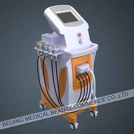 Trung Quốc Elight Cavitation RF vacuum IPL Beauty Equipment nhà phân phối