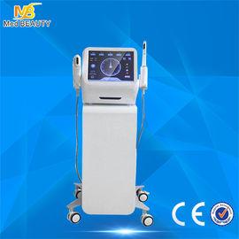 Trung Quốc Portable High Intensity Focused Ultrasound HIFU vaginal tighten device with 3 transducers nhà phân phối