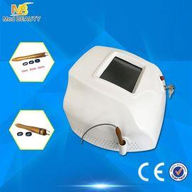 Trung Quốc Portable 30w Diode Laser 980nm Vascular Removal Machine For Vein Stopper nhà phân phối
