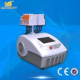 Trung Quốc Double Wavelength 650nm 980nm Lipo Laser Slimming Machine Lumislim Japan Mitsubishi nhà phân phối