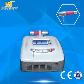 Trung Quốc Physical medical smart Shockwave Therapy Equipment , ABS electro shock wave therapy nhà phân phối