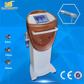 Trung Quốc SW01 High Frequency Shockwave Therapy Equipment Drug Free Non Invasive nhà phân phối
