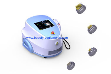 Trung Quốc High-Frequency Wave Fractional Rf Microneedle , Non-Invasive Wrinkle Reduction nhà phân phối