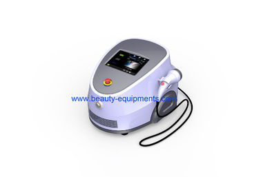 Trung Quốc Portable Fractional RF Microneedle No Side Effece , Sublative Rejuvenation Equipment nhà phân phối