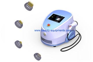 Trung Quốc E -Matrix Fractional Rf Microneedle , Wrinkle Removal And Acne Removal nhà phân phối