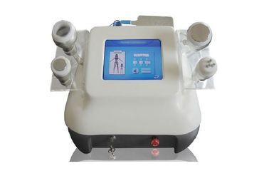 Trung Quốc Cellulite Cavitation+Tripolar RF + Monopolar RF +Vacuum Liposuction nhà phân phối