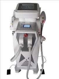 Trung Quốc IPL Beauty Equipment YAG Laser Multifunction Machine For Photo Rejuvenation Acne Treatment nhà phân phối